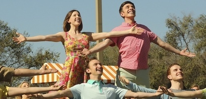 Le spin-off de The Middle se trouve un titre